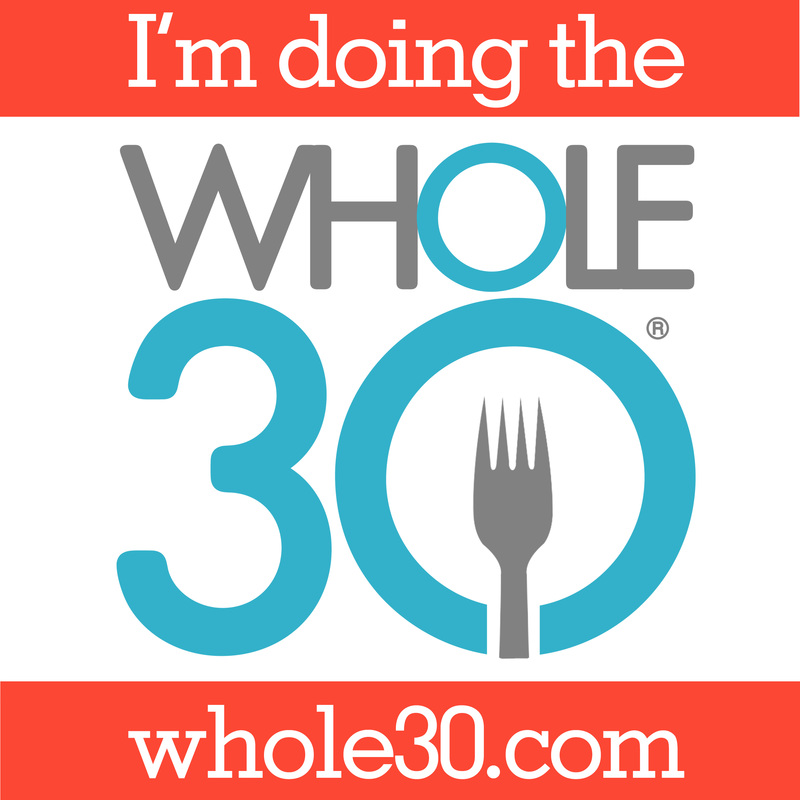 Whole30 MotherDaughterProjects.com