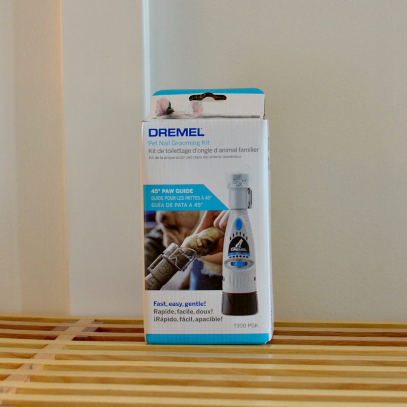 See how to use the Dremel pet grooming tool on your cat. Also, find out other ways you can use the cordless Dremel rotary tool.
