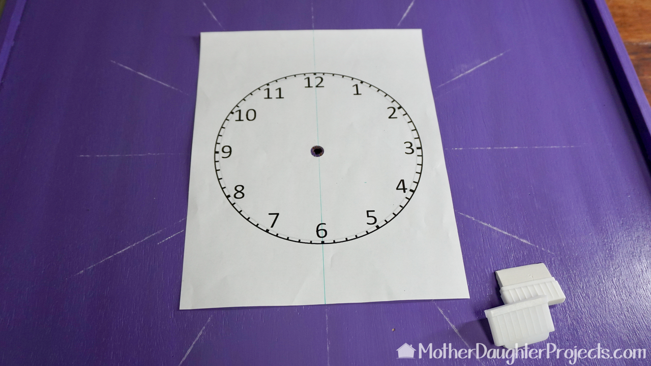 Learn how to use old driver bits, wrenches, saw blades, and more to make a shop clock perfect for a garage!